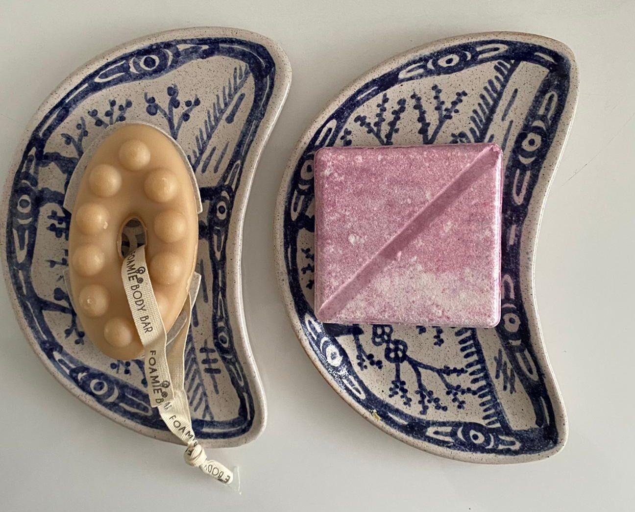 Foamie soapbar